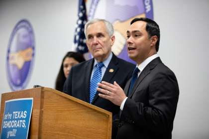 Editorial: Castro, Doggett and Cuellar have earned another term