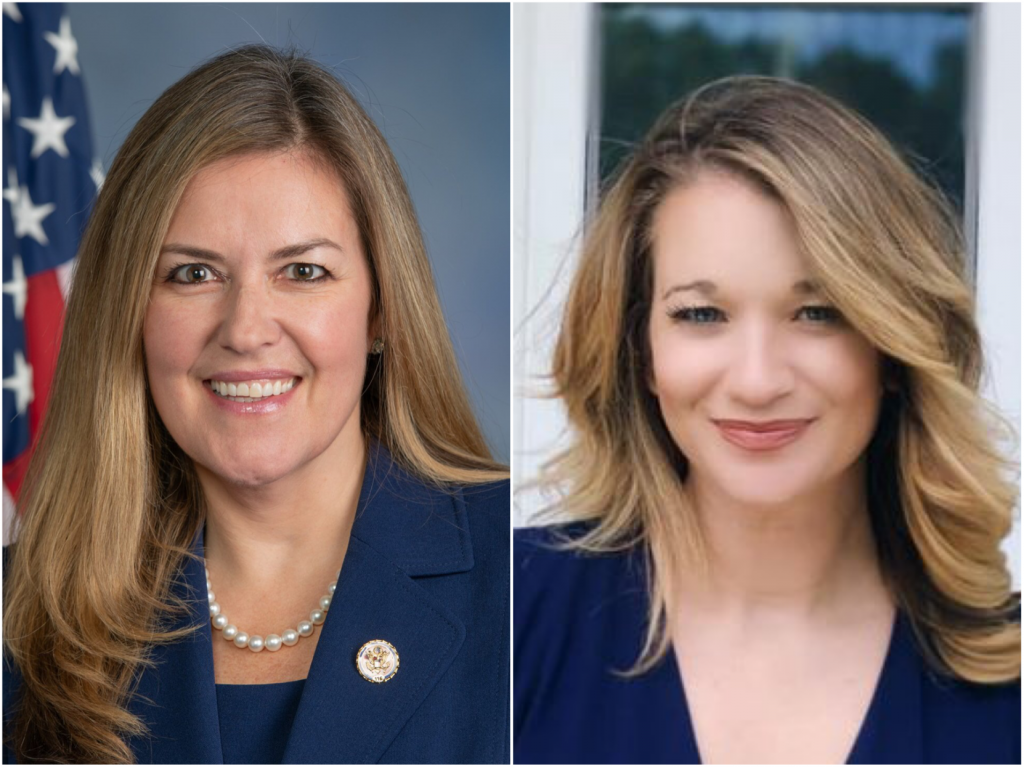 Congressional Q&A: Hear from Democrat Jennifer Wexton and Republican Aliscia Andrews in Virginia's 10th District race