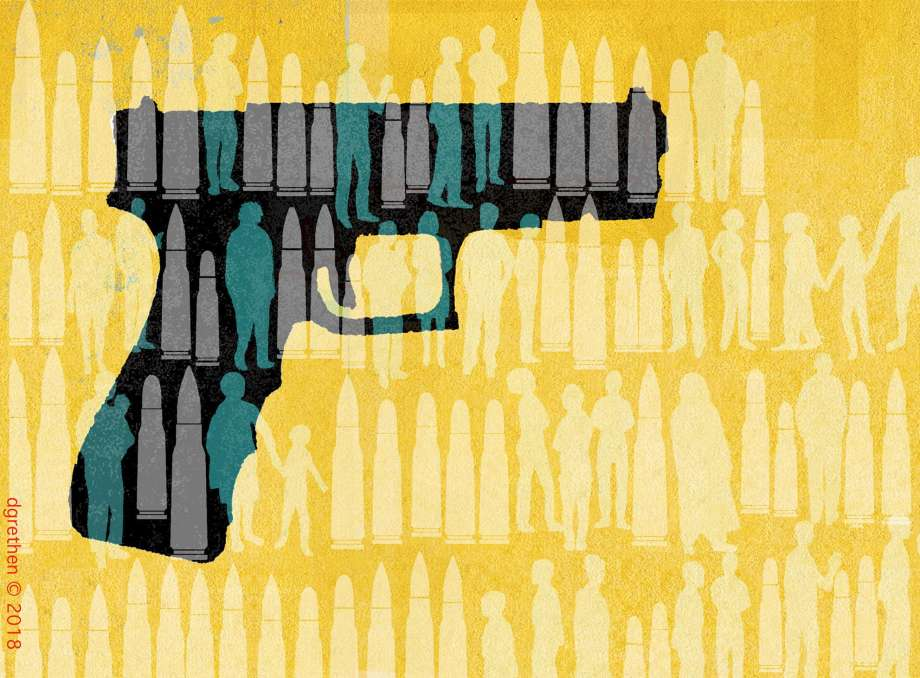 Opinion: Building a gun safety majority