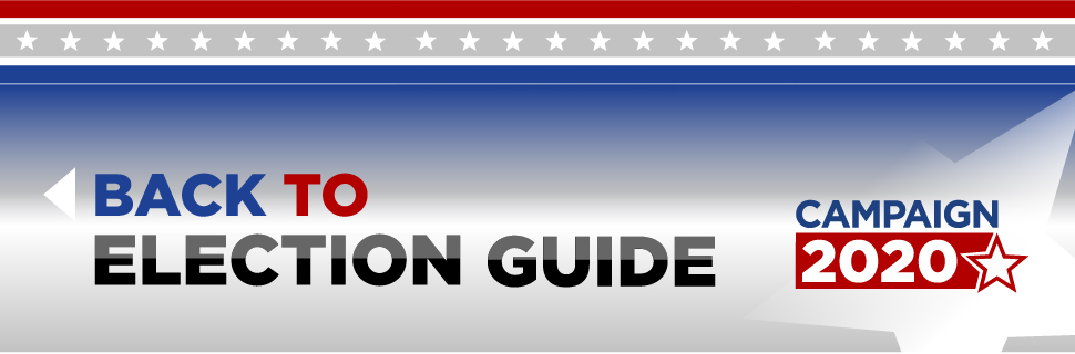 Quinn Nystrom: 2020 Election Guide