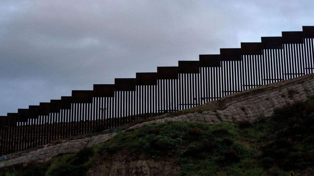 Ninth Circuit Rules Against Trump's Diversion of Military Construction Funds to Build his Border Wall