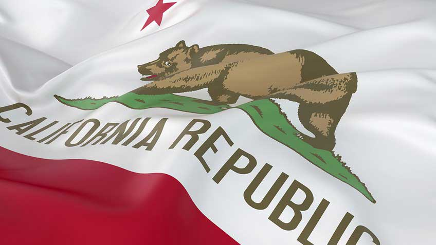 California Sues to Force Federal Government to Violate Second Amendment