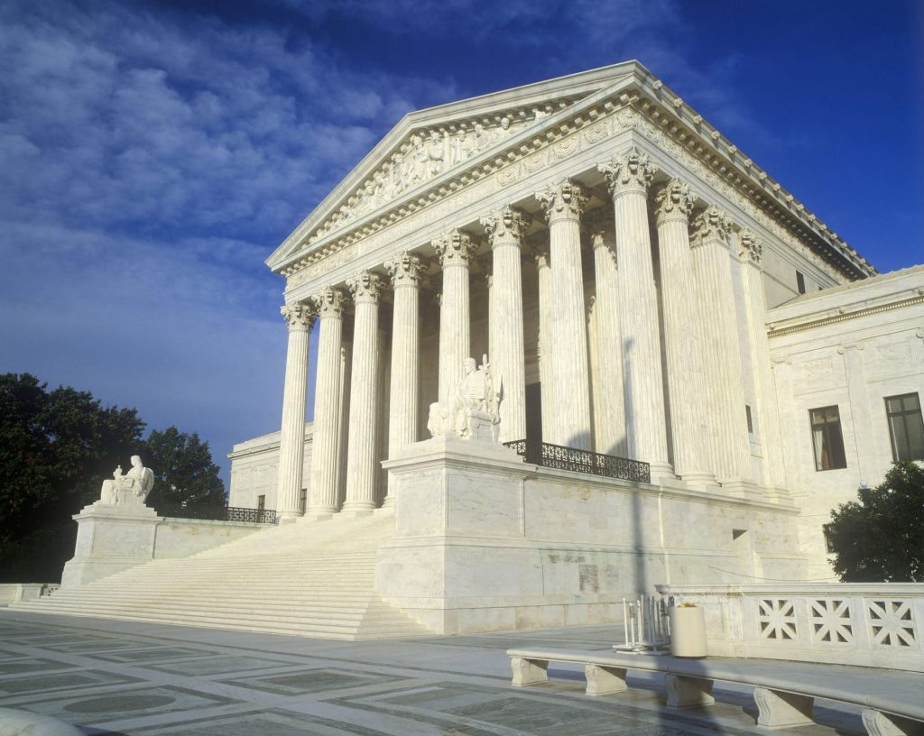 Supreme Court refuses to hear 2nd Second Amendment case this year