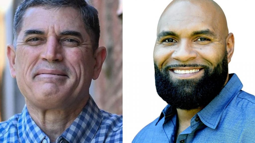 Guns, money and Trump take center stage in 9th District race