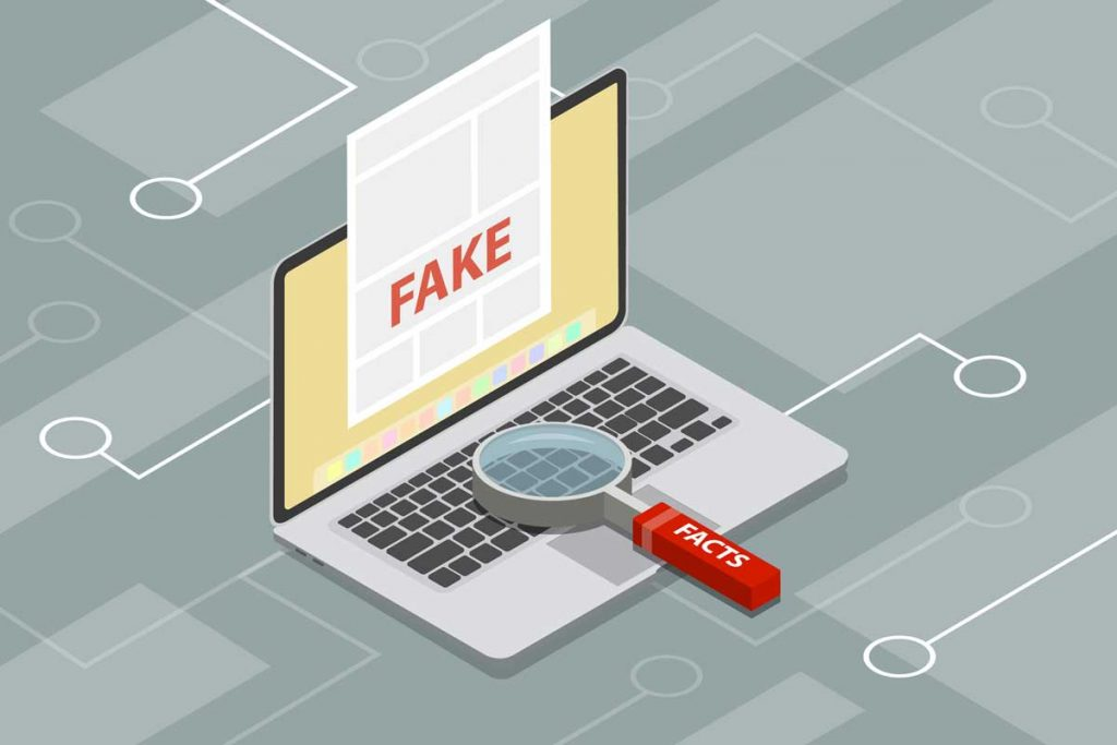 How Fake News Affects U.S. Elections