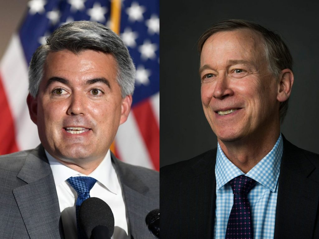 Gun-control groups see Colorado's U.S. Senate race as a big opportunity. But it's complicated.