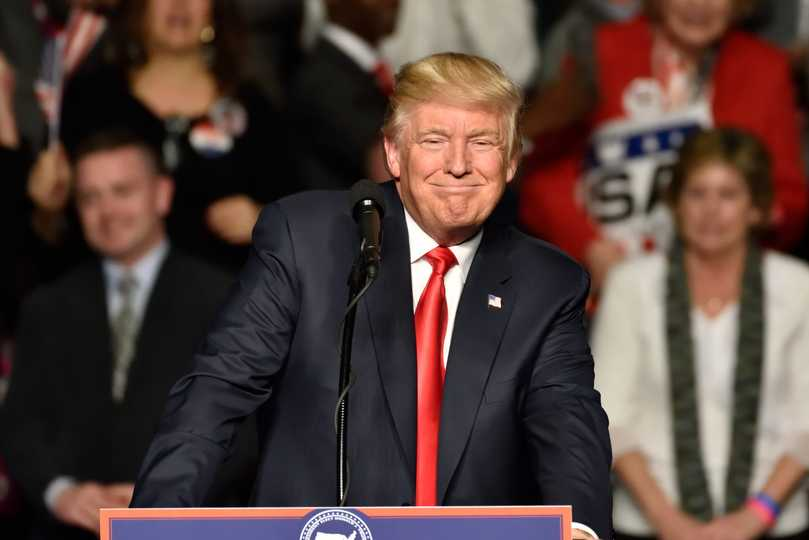 3 Stocks to Buy if You Think Trump Will Get Re-elected