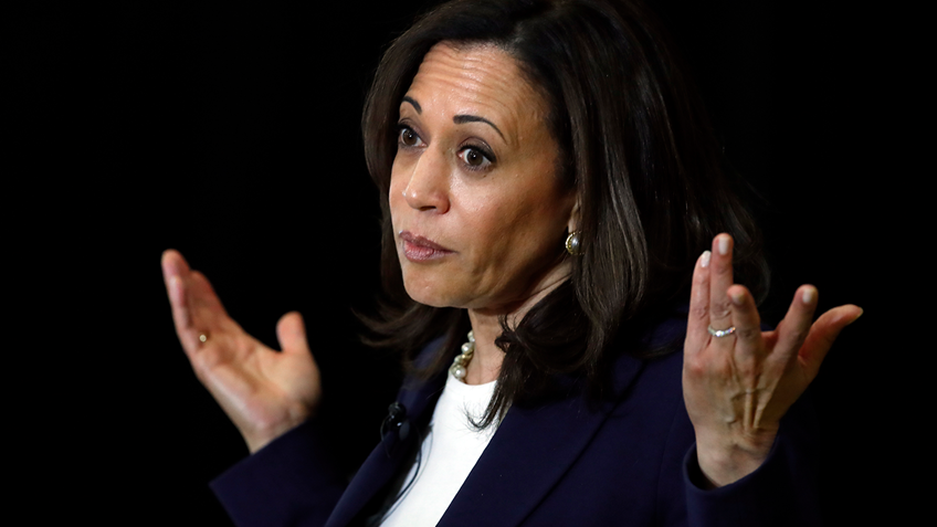 Court Packing Kamala: VP Candidate an Existential Threat to U.S. Supreme Court and Second Amendment