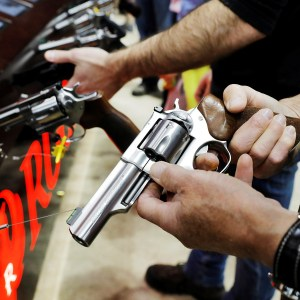 Gun Ownership in a Time of Uncertainty