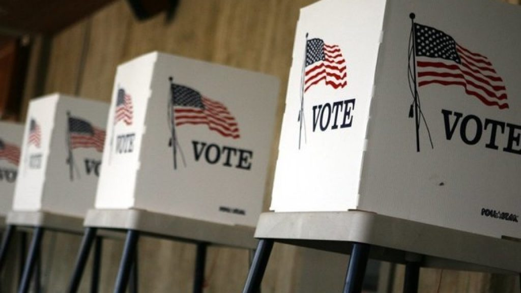 State's gun ban at polls on Election Day may not be final