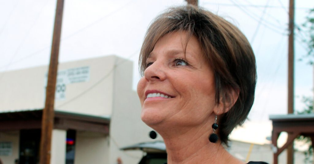 Yvette Herrell Ousts Xochitl Torres Small From New Mexico House Seat