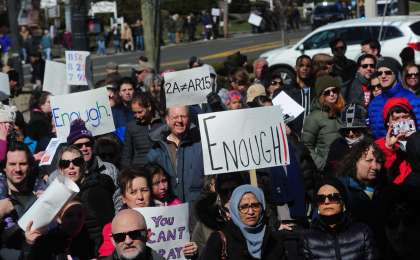 'A huge infringement': Norwalk to do further research after community feedback on proposed gun ban