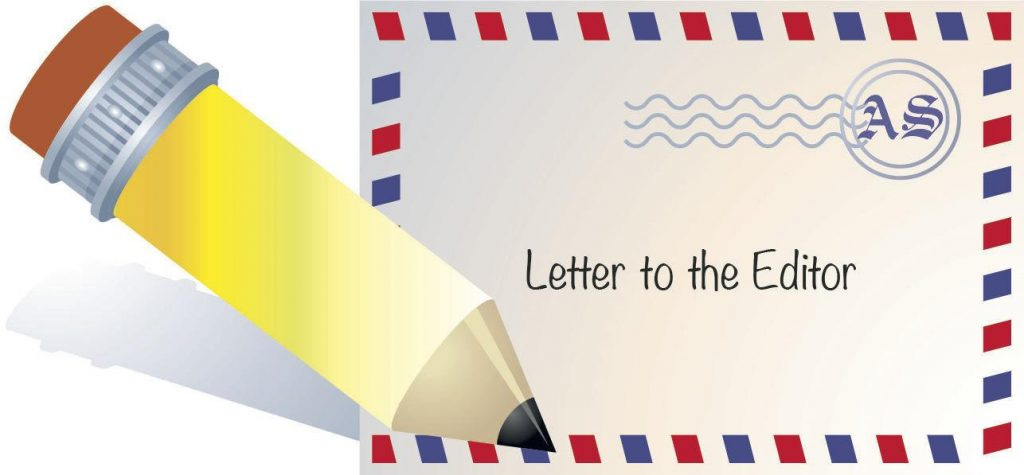Letter: Vote what matters, not manners