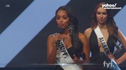 Miss Mississippi's stance on gun control and message of unity helped her win Miss USA pageant
