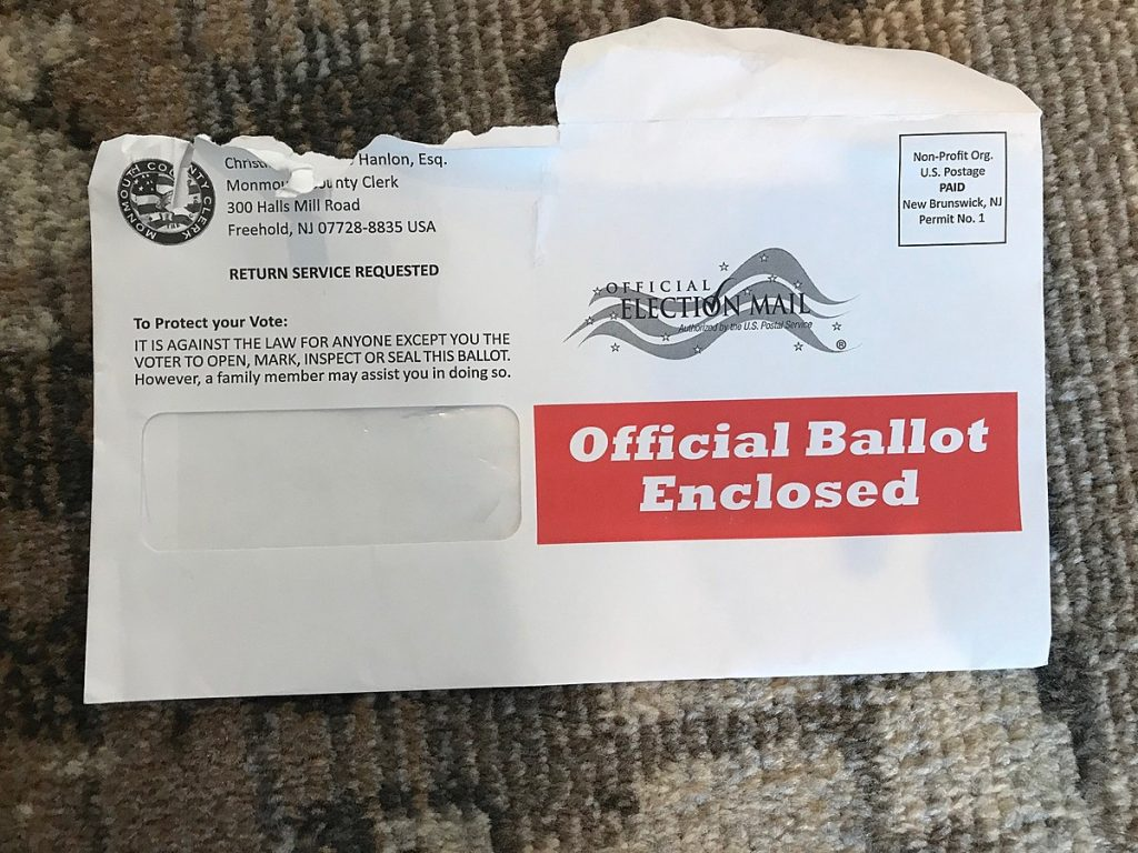 Haven't voted yet? Here are your options — Top NJ news for 11/3