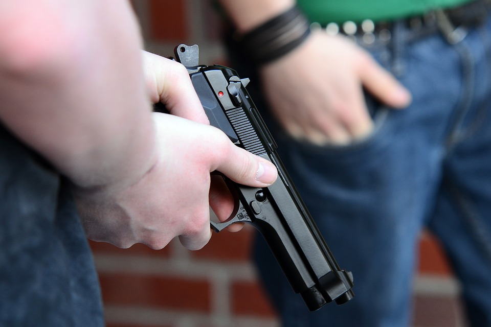 MA police department suspends concealed carry license applications over coronavirus restrictions